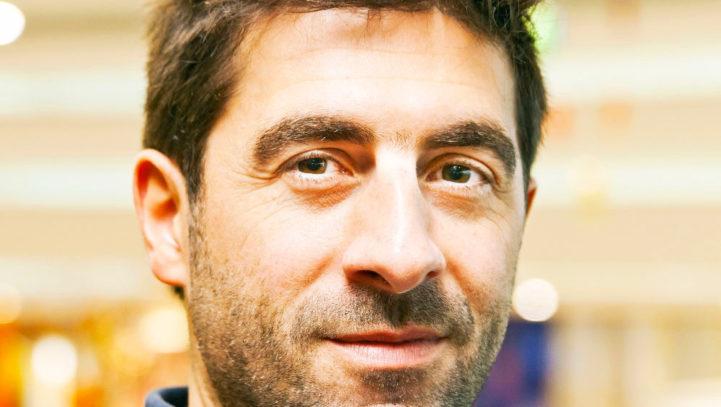 Olivier DURAND
