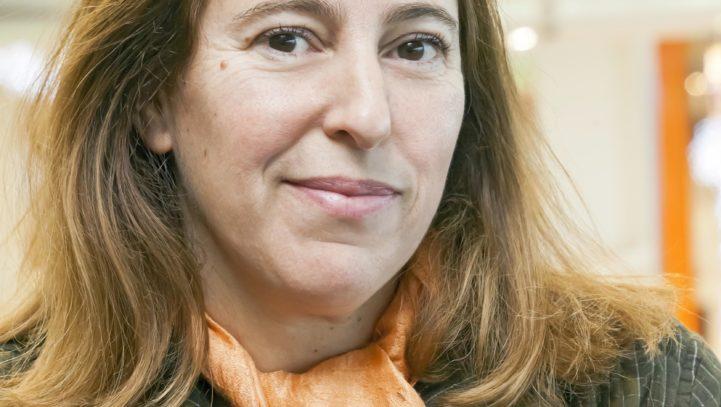 DorothéeDE KERVEGUEN