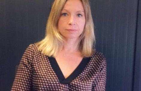 Laetitia DACHEVILLE
