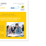 BUSINESS DAY : avec  EVO360 et La Poste, entrez dans la démarche RSE